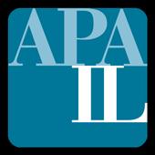 2015 APA IL State Conference icon