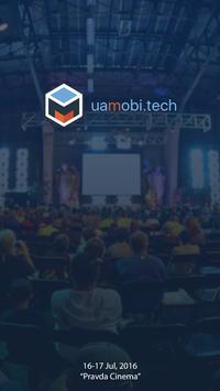 uaMobiTech poster