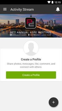 30th ASPE MEETING apk screenshot