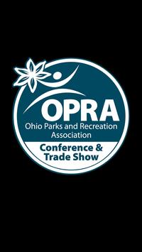 2016 OPRA Conference poster