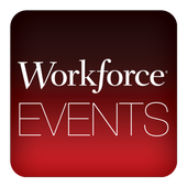 Workforce events icon
