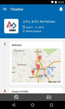 2015 Partner Conference apk screenshot
