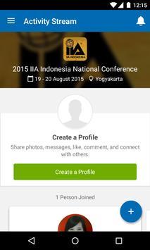 2015 IIA National Conference apk screenshot
