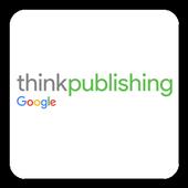 Google: Think Publishing 2015 icon