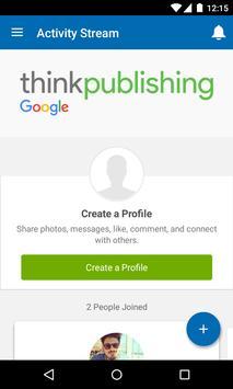 Google: Think Publishing 2015 apk screenshot