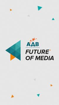Future of Media 2015 poster