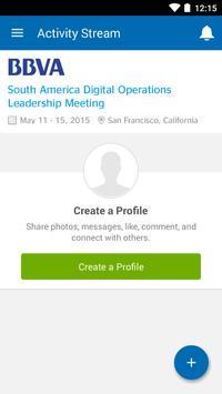 Digital Leadership Meeting apk screenshot