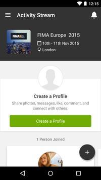 FIMA Europe 2015 apk screenshot