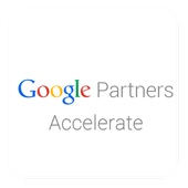 Google Partners Accelerate icon