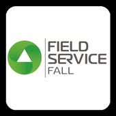 Field Service Fall icon