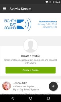 EDS Technical Conference 2016 apk screenshot