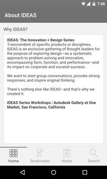 Autodesk IDEAS - June 2015 apk screenshot
