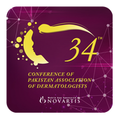 34th PAD Conference 2015 icon