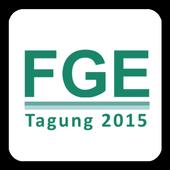 FGE-Tagung 2015 icon