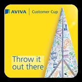 Aviva Customer Cup 2015 icon