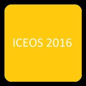 ICEOS 2016 icon
