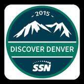 Discover Denver 2015 icon