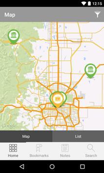 Discover Denver 2015 apk screenshot