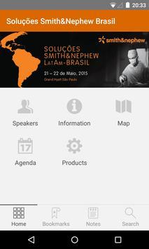 Soluções Smith&Nephew Brasil poster