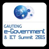 e-Government & ICT Summit 2015 icon