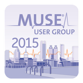 2015 MUSE User Meeting icon