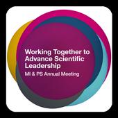 MI & PS Annual Meeting 2015 icon