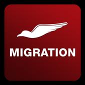 Redbird Migration Conference icon