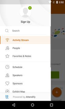 Gather 2016 apk screenshot