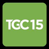 TGC15 icon