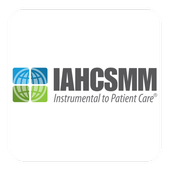 IAHCSMM 50th Annual Conference icon