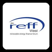 8th Annual REFF-West icon
