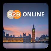 B2B Online Europe icon