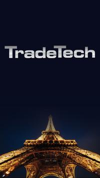 TradeTech Europe 2015 poster