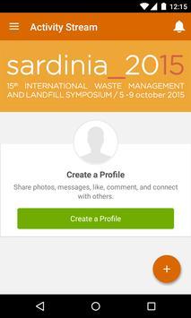 Sardinia Symposium 2015 apk screenshot