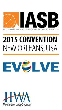 2015 IASB Convention poster