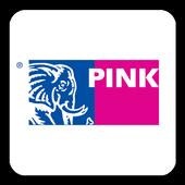 Pink Elephant Events icon