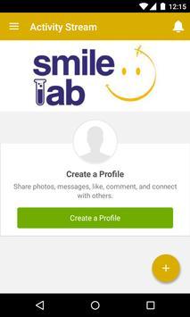 SMILE Lab 2015 poster