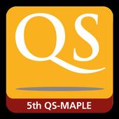 5th QS-MAPLE icon