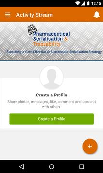 Pharma Serialisation 2015 apk screenshot