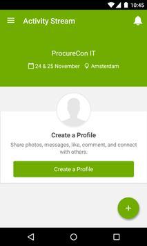 ProcureCon IT apk screenshot