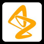 AstraZeneca Asia Area icon