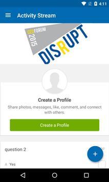 Aviva Disrupt apk screenshot