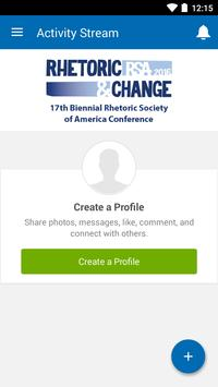 RSA Conference 2016 apk screenshot