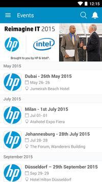 Reimagine IT 2015 apk screenshot