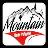Mountain Region Rollout icon