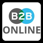 B2B Online 2015 icon