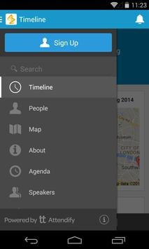 Corporate Affairs Meeting 2014 apk screenshot