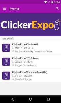 ClickerExpo apk screenshot