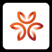 Dignity Health Philanthropy icon