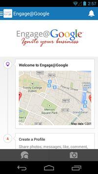 Engage@Google apk screenshot
